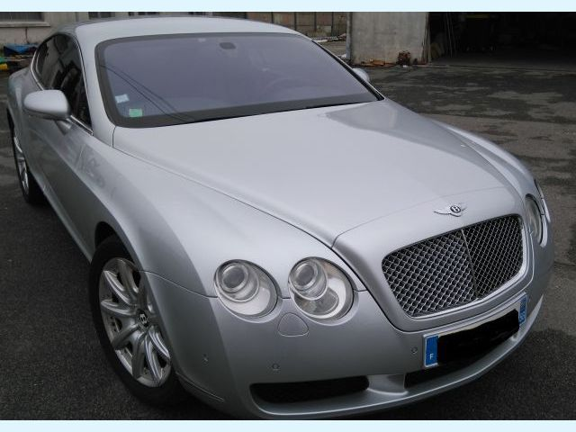 Ciel de Toit Bentley