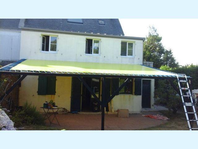 Bache Lanester Morbihan